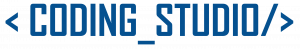 Coding_Studio logo